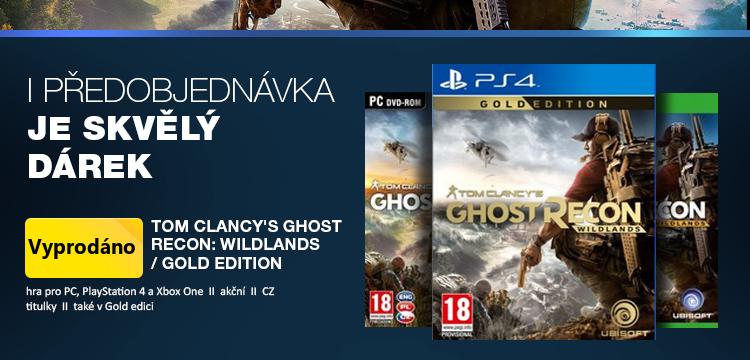 PC Tom Clancy's Ghost Recon: Wildlands