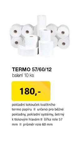 TERMO 57