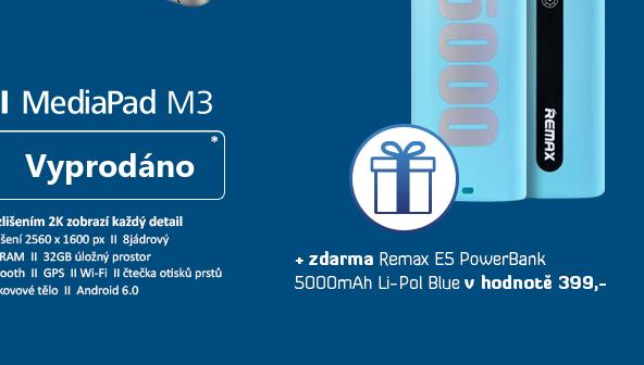 Huawei mediapad M3 8