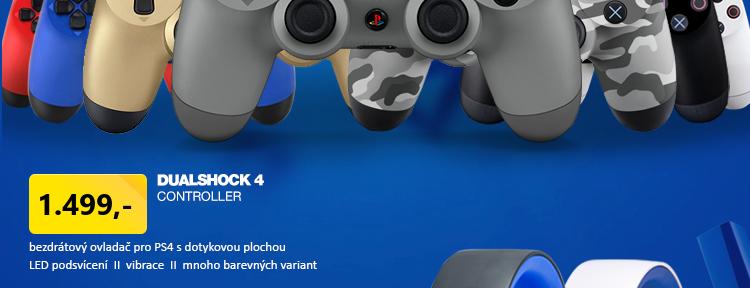Dualshock 4 Controller 8