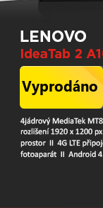 Lenovo IdeaTab 2 A10-70