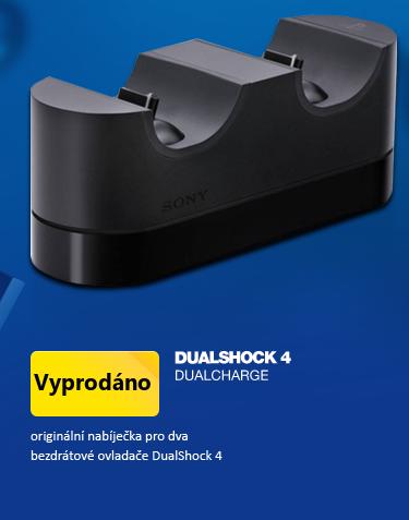 PS4 DualShock 4 sony