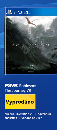 The Journey VR