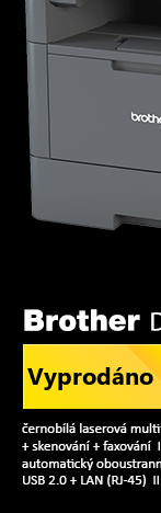 Brother laser DCP-L5500DN