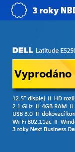 DELL Latitude E5250