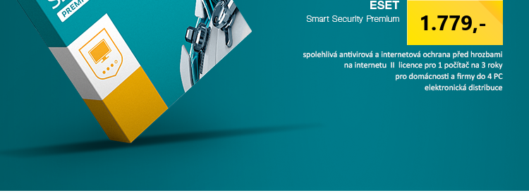 ESET Smart Security 10 Premium