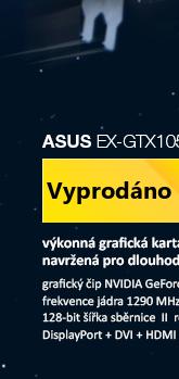 ASUS EX-GTX1050TI-4G