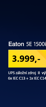 Eaton 5E 1500i USB