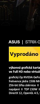 ASUS STRIX-GTX1070-8G-GAMING