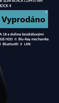 SONY PlayStation 4 - 500GB Slim Black CUH-2116A + FIFA 18 + 2x Dualshock 4