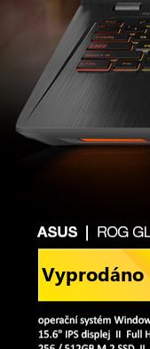 ASUS ROG GL553VD-FY399T