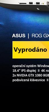 ASUS GX800VH(
