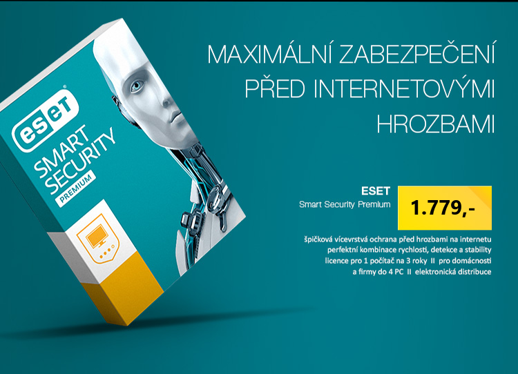 ESET Smart Security 10 Premium