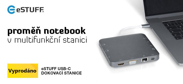eSTUFF USB-C