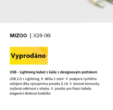 MIZOO X28-06i