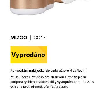 MIZOO CC17