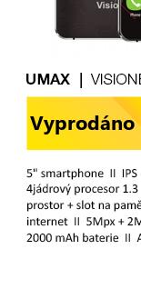 UMAX tel VisionBook P50 Plus LTE