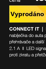 CONNECT IT InCarz COLORZ