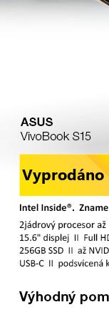 ASUS VivoBook S510UA