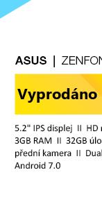 ASUS Zenfone 4 MAX ZC520KL růžová
