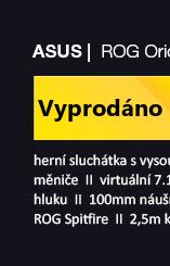 ASUS ROG Orion Pro