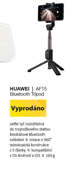HUAWEI AF15 Bluetooth Tripod