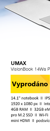 UMAX VisionBook 14Wa Pro