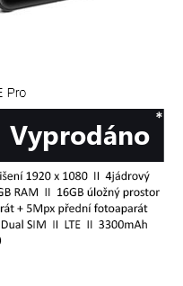 UMAX VisionBook P55 LTE Pro šedá