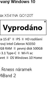ASUS VivoBook Max X541NA-GO120T