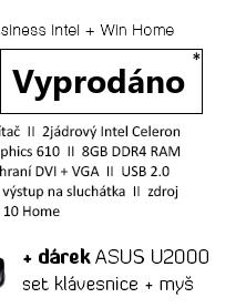 PC MIRONET Business Intel