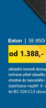 Eaton 5E