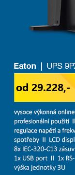 EATON UPS 9PX 1000i
