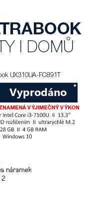 ASUS ZenBook UX310UA-FC891T šedá