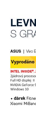 ASUS Vivo Book X540LJ-DM943T zlatá