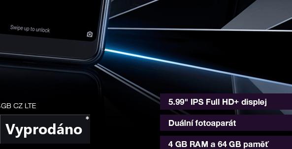 Xiaomi Redmi S2 3+32GB CZ LTE