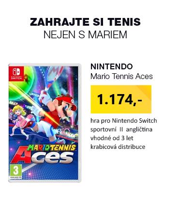 Mario Tennis Acces