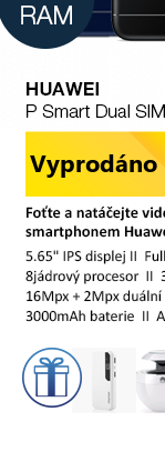 Huawei P Smart DS