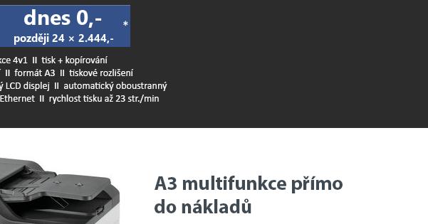 OKI MC853dn
