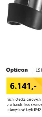 Opticon L51X