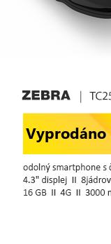 Zebra TC25 kit