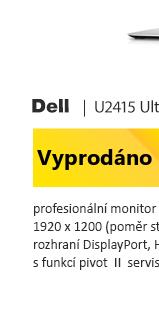 DELL U2415 UltraSharp