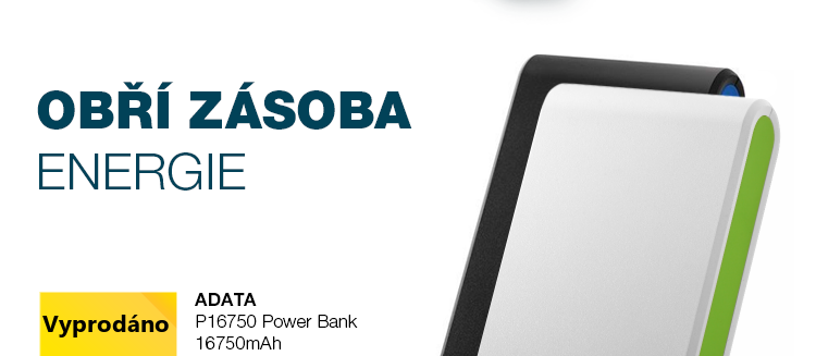 ADATA P16750 Power Bank 16750mAh