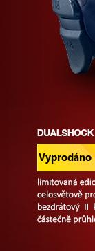 Dualshock 4 V