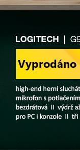 Logitech G933 Artemis