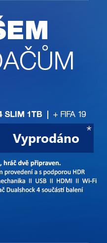 SONY PlayStation 4 - 1TB