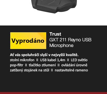 Trust GXT 211 Reyno