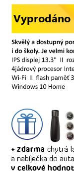 UMAX VisionBook 13Wa Pro bílá