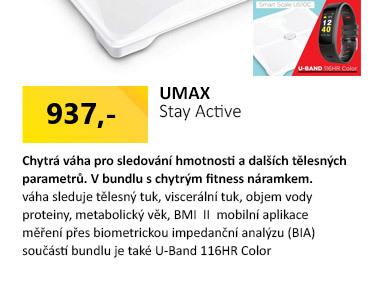 UMAX U-116HR Color