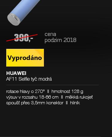 Huawei selfie tyč