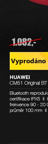 Huawei CM51 BT repro